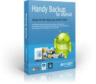 Handy Backup for Android