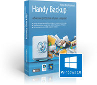 Handy Backup Home Professional
