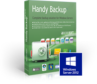 Handy Backup for Workstations