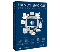 Handy Backup Network Server