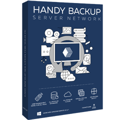 Network Backup Software