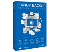 Handy Backup Professional