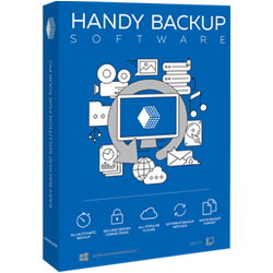 Handy Backup Software