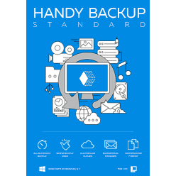 software handy backup