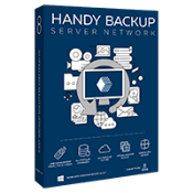 Handy Backup Server Network Box