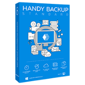 Handy Backup Standard Box