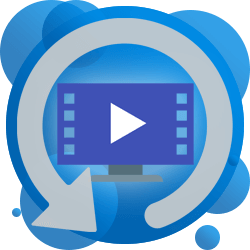 Auto Backup Video Files