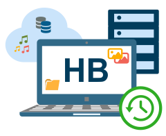 Data Backup Software