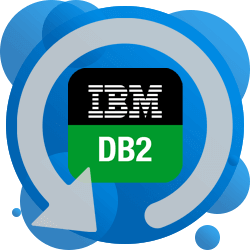 DB2 Backup and Restore