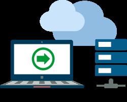 Типичные задачи резервного копирования данных из облака