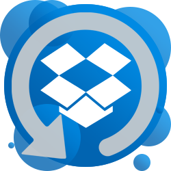 Dropbox Backup Solution
