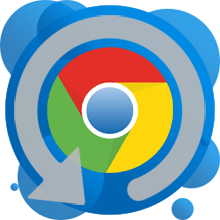 Google Chrome backup