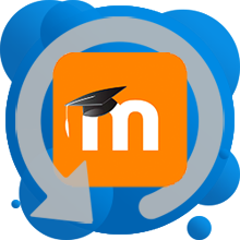 Moodle Backup with Handy Backup