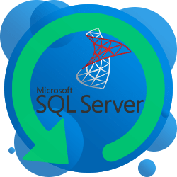 MS SQL Backup Software
