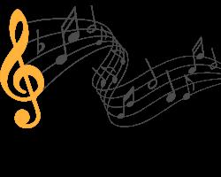 Бэкап музыки