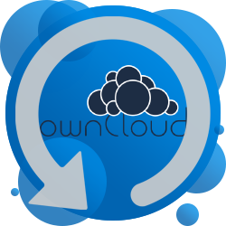 OwnCloud Backup