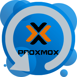 Proxmox Backup Software