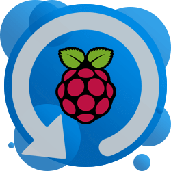 Raspberry Pi Backup