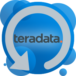 teradata backup and recovery solution