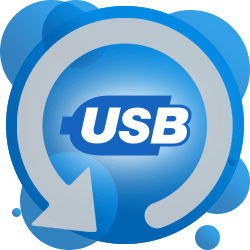 USB Flash Drive Backup Software
