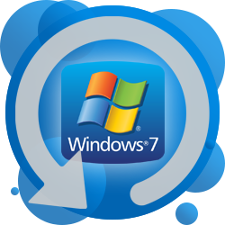 Windows 7 Backup and Restore Software