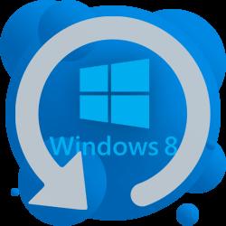 Резервное копирование Windows 8
