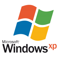Windows XP Бэкап