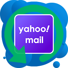 Yahoo mail backup software