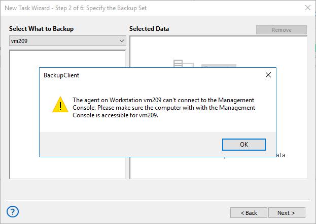 software problem handy