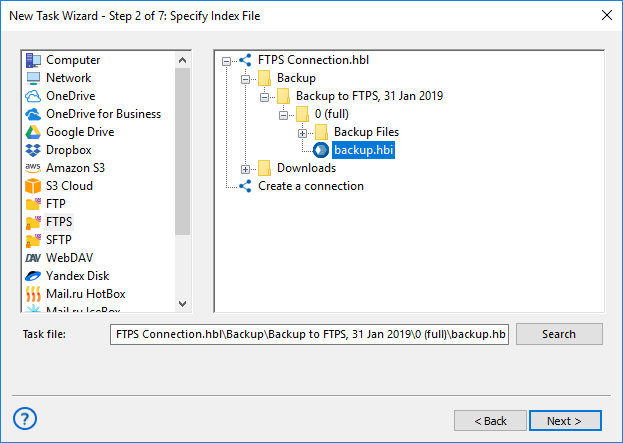 User Manual v8: FTP, SFTP and FTPS Plug-ins