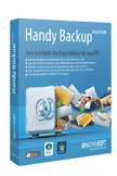 Handy Backup Box Preview