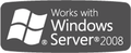 Windows Server 2008 backup